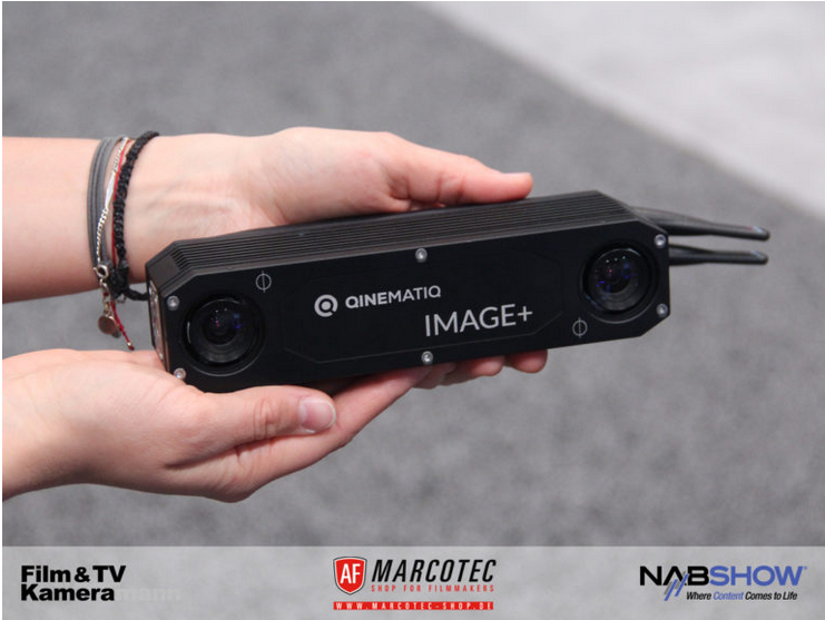 IMU-2 at NAB2017
